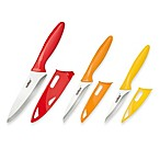 Zyliss® 3-Piece Knife Set