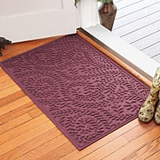 Weather Guard Boxwood 30 Inch X 45 Inch Door Mat Bed