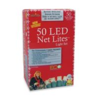 Buy Battery Operated Outdoor Christmas Lights Bed Bath Beyond