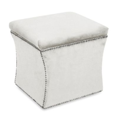 Buy Storage Ottoman Furniture from Bed BathBeyond