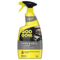 Goo Gone® Oven & Grill Cleaner 28-Ounce Spray Bottle