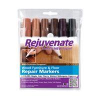 Rejuvenate® Wood Furniture & Floor Repair Markers