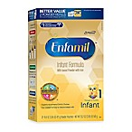 Enfamil® Premium Infant 33.2 oz. Powder Formula Refill