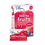 Plum Organics™ Teensy Fruits™ in Berry