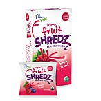 Plum Organics™ Plum Kids Fruit and Veggie Shredz Berry 'Licious