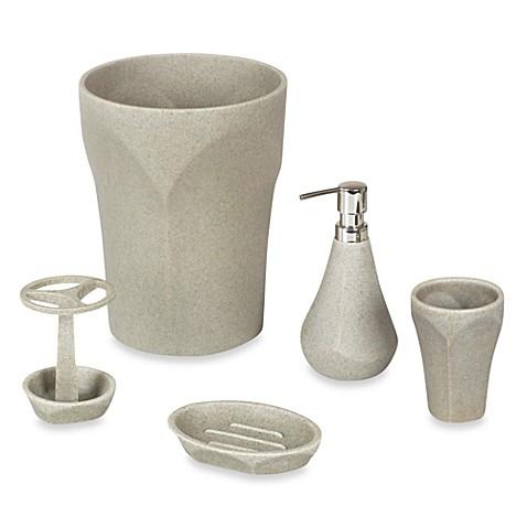 Umbra tap bathroom accessories bed bath beyond for Umbra bathroom accessories