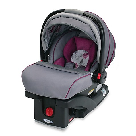graco snugride click connect 35 infant car seat in amelia buybuy baby. Black Bedroom Furniture Sets. Home Design Ideas