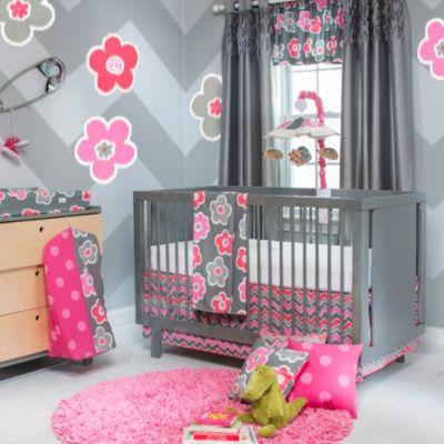 Glenna Jean Addison Crib Bedding Collection U003e Glenna Jean Addison 3 Piece  Crib Bedding Collection