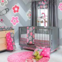 Glenna Jean Addison 3-Piece Crib Bedding Collection