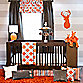 Glenna Jean Echo 3-Piece Crib Bedding Set
