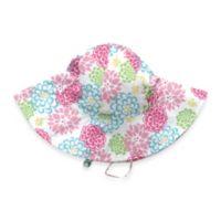 i play. ® Zinnia Size 2-4T Brim Sun Hat