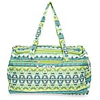 Ju-Ju-Be® Super Star Large Duffle Bag in Blue Sea