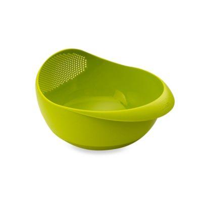 Delicieux Joseph Joseph® Prepu0026Serve™ Large Bowl And Colander In Green