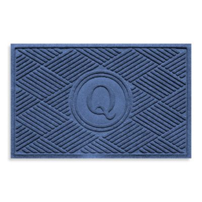Buy Navy Blue Mat From Bed Bath Amp Beyond