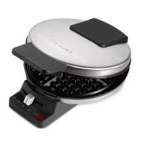 Cuisinart® Classic Round Waffle Maker