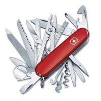 Victorinox Swiss Army Swiss Champ Knife