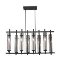 Feiss® Ethan Collection 8-Light Chandelier