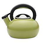Circulon® Sunrise 2-Quart Tea Kettle in Green