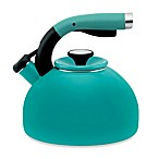 Circulon® Morning Bird 2-Quart Tea Kettle in Capri Turquoise