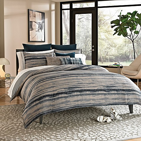 Kenneth Cole Reaction Home Mist Comforter Bed Bath Beyond