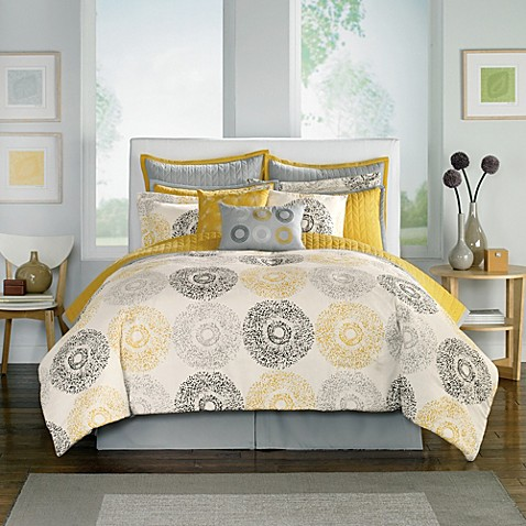 Medallion Comforter Super Set Bed Bath Amp Beyond