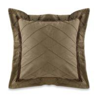 HiEnd Accents Bianca Luxury Tailored European Pillow Sham