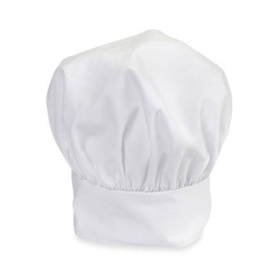 buy chef hat apron from bed bath beyond. Black Bedroom Furniture Sets. Home Design Ideas
