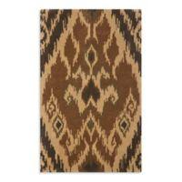 Safavieh Capri 3-Foot x 5-Foot Rug in Brown