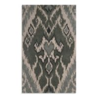 Safavieh Capri 3-Foot x 5-Foot Rug in Grey/Green