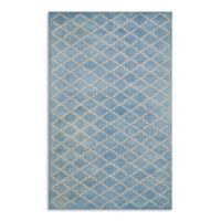 Safavieh Chatham 4-Foot x 6-Foot Rug in Blue/Grey