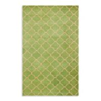 Safavieh Chatham 5-Foot x 8-Foot Rug in Light Green