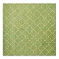 Safavieh Chatham 7-Foot x 7-Foot Rug in Light Green