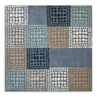 Safavieh Wyndham Gia Hand-Tufted Wool Rug in Grey/Multi