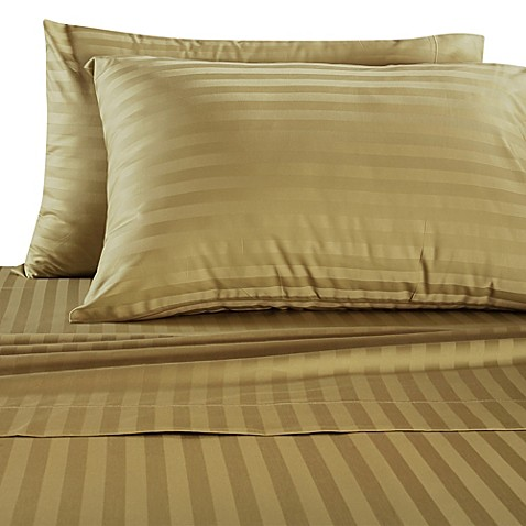 wamsutta 174 damask stripe comforter set in white bed bath buy wamsutta 174 500 damask olympic sheet set from bed 941