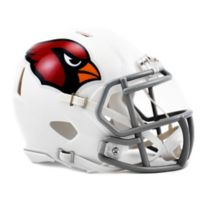 Riddell® NFL Arizona Cardinals Speed Mini Helmet