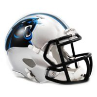 Riddell® NFL Carolina Panthers Speed Mini Helmet