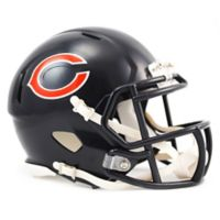 Riddell® NFL Chicago Bears Speed Mini Helmet