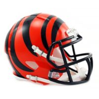 Riddell® NFL Cincinnati Bengals Speed Mini Helmet