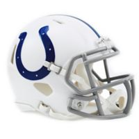 Riddell® NFL Indianapolis Colts Speed Mini Helmet