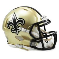 Riddell® NFL New Orleans Saints Speed Mini Helmet