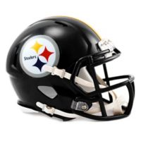 Riddell® NFL Pittsburgh Steelers Speed Mini Helmet