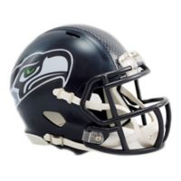 Riddell® NFL Seattle Seahawks Speed Mini Helmet