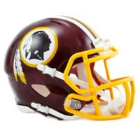 Riddell® NFL Washington Redskins Speed Mini Helmet