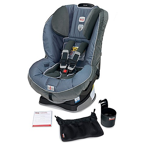 Britax Pavilion  G Convertible Car Seat Seat Blueprint
