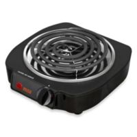 IMUSA® Electric Single Burner