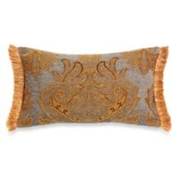 Michael Amini Victoria Oblong Throw Pillow