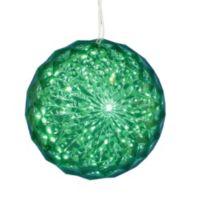 Vickerman 6-Inch LED Crystal Ball