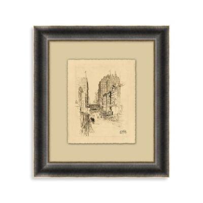 Buy Chicago Art from Bed Bath & Beyond