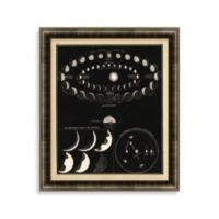 Solar System 3 Framed Art