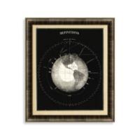 Solar System 4 Framed Art